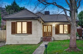 21 Beatty Cres, Ashburton | Buyers Advocate Melbourne Australia